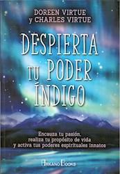 Libro Despierta Tu Poder Indigo
