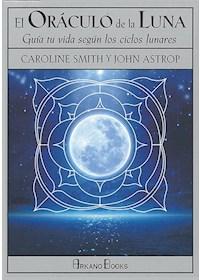 Papel El Oraculo De La Luna ( Libro + Cartas )