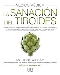 Libro Medico Medium La Sanacion Del Tiroides