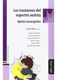 Papel Los Trastornos Del Espectro Autista