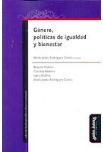 Papel GENERO, POLITICAS DE IGUALDAD Y BIENESTAR