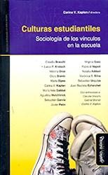 Libro Culturas Estudiantiles.