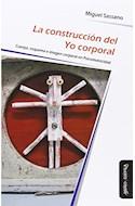 Papel CONSTRUCCION DEL YO CORPORAL CUERPO ESQUEMA E IMAGEN CO  RPORAL EN PSICOMOTRICIDAD