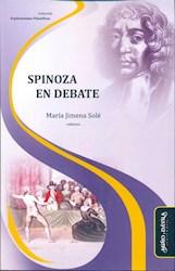 Libro Spinoza En Debate