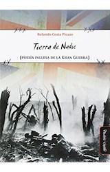 Papel TIERRA DE NADIE