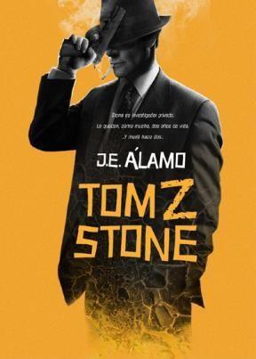 Papel Tom Z Stone