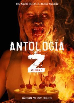 Papel Antologia Z