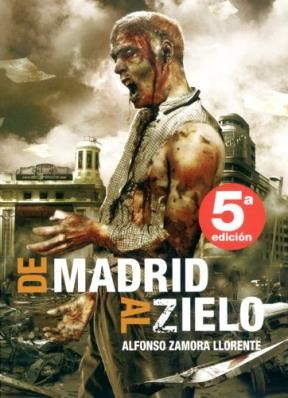 Papel De Madrid Al Zielo