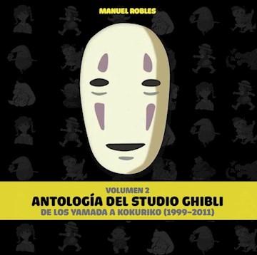 Papel Antologia Del Studio Ghibli - Volumen 2
