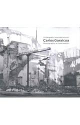 Papel CARLOS GARAICOA LA FOTOGRAFIA COMO INTERVENCION