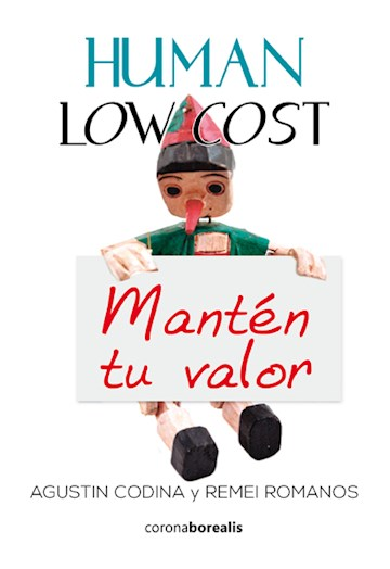Papel Human Low Cost