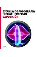 Papel EXPOSICION (ESCUELA DE FOTOGRAFIA) (RUSTICO)
