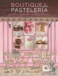 Papel Boutique De Pasteleria