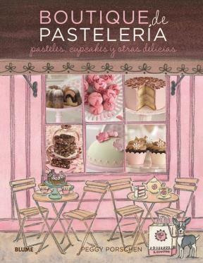 Papel Boutique De Pastelería