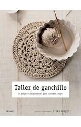 Papel TALLER DE GANCHILLO