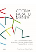 Papel COCINA PARA TU MENTE (RUSTICO)