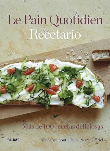 Papel Le Pain Quotidien.