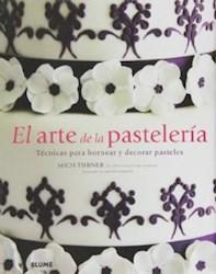 Papel Arte De La Pasteleria, El