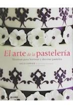 Papel EL ARTE DE LA PASTELERIA