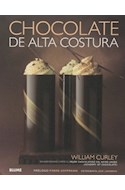 Papel CHOCOLATE DE ALTA COSTURA (CARTONE)