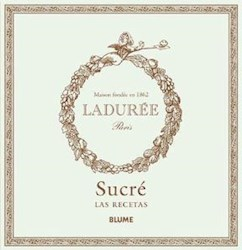 Papel Laduree Paris- Sucre