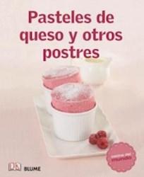 Libro Pasteles De Queso Y Otros Postres