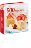 Papel 500 CUPCAKES (CARTONE)