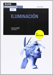 Libro Blume Fotografia - Iluminacion