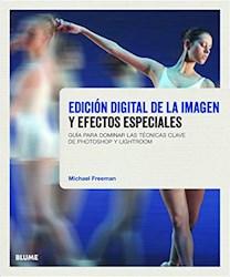 Papel Edicion Digital De La Imagen Y Efectos Especiales