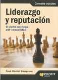 E-book Liderazgo Y Reputación