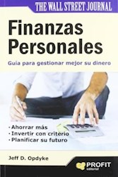 Libro Finanzas Personales