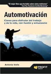 Libro Automotivacion
