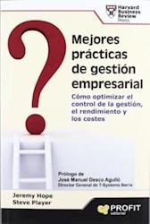 Libro Mejores Practicas De Gestion Empresarial