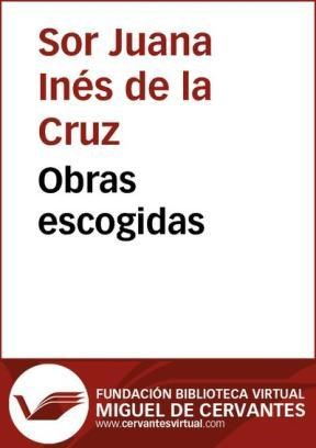 E-book Obras Escogidas