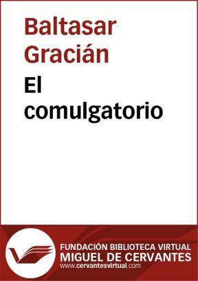 E-book El Comulgatorio