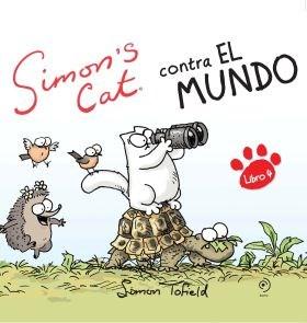 Papel Simon'S Cat Contra El Mundo - Libro 4