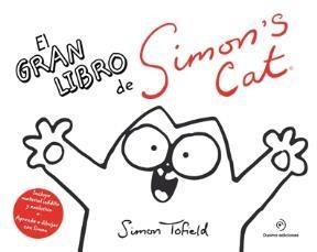 Papel El Gran Libro De Simon S Cat