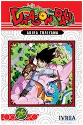 Papel Dragon Ball Vol.26 Re.