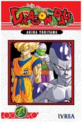 Papel Dragon Ball 27