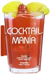 Libro Cocktail Mania