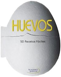 Libro Huevos 50 Recetas Faciles