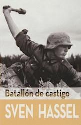 Libro Batallon De Castigo