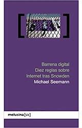 Papel Barrena digital