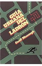Papel Guía Urbana Del Ladrón