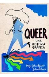 Papel Queer Una Historia Gráfica