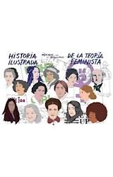 Papel Historia Ilustrada De La Teoría Feminista