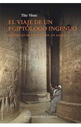 Papel EL VIAJE DE UN EGIPTOLOGO INGENUO