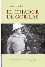 Papel El criador de gorilas