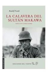 Papel LA CALAVERA DEL SULTAN MAKAWA
