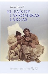 Papel El País De Las Sombras Largas